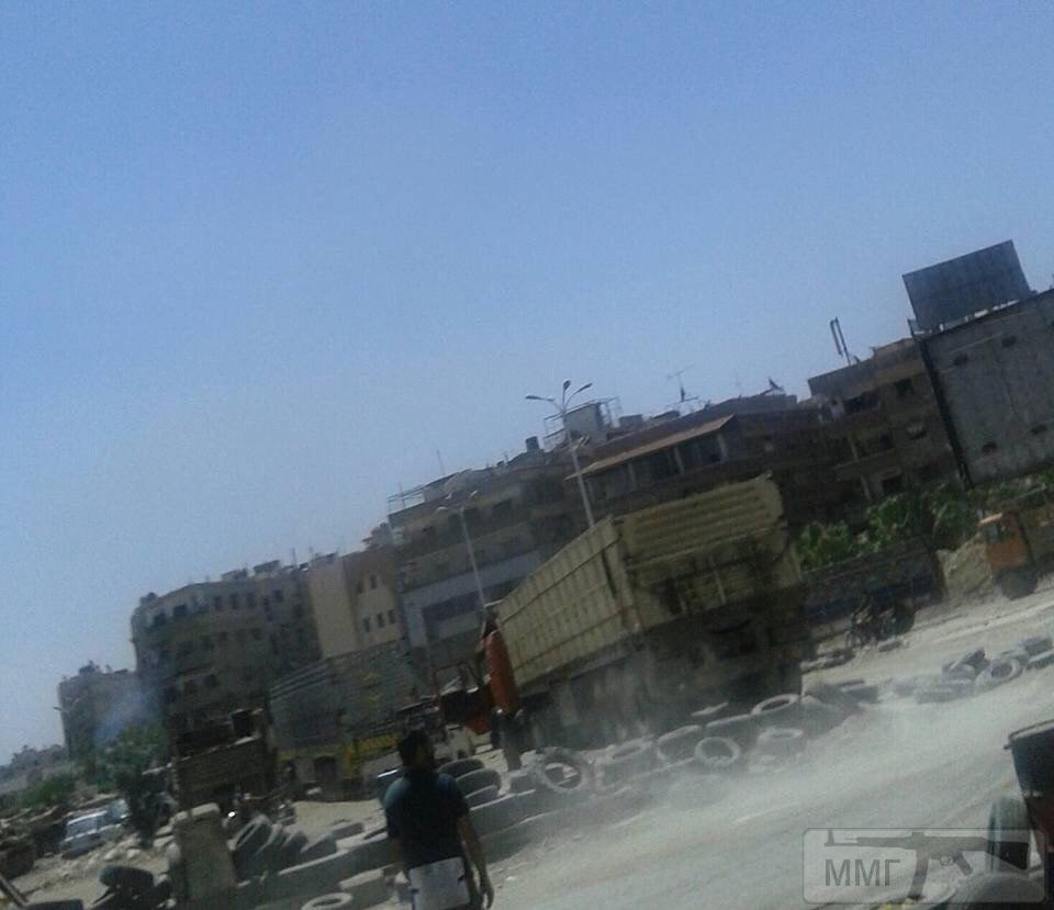 27053 - Сирия и события вокруг нее...
