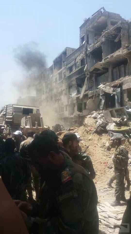 27055 - Сирия и события вокруг нее...