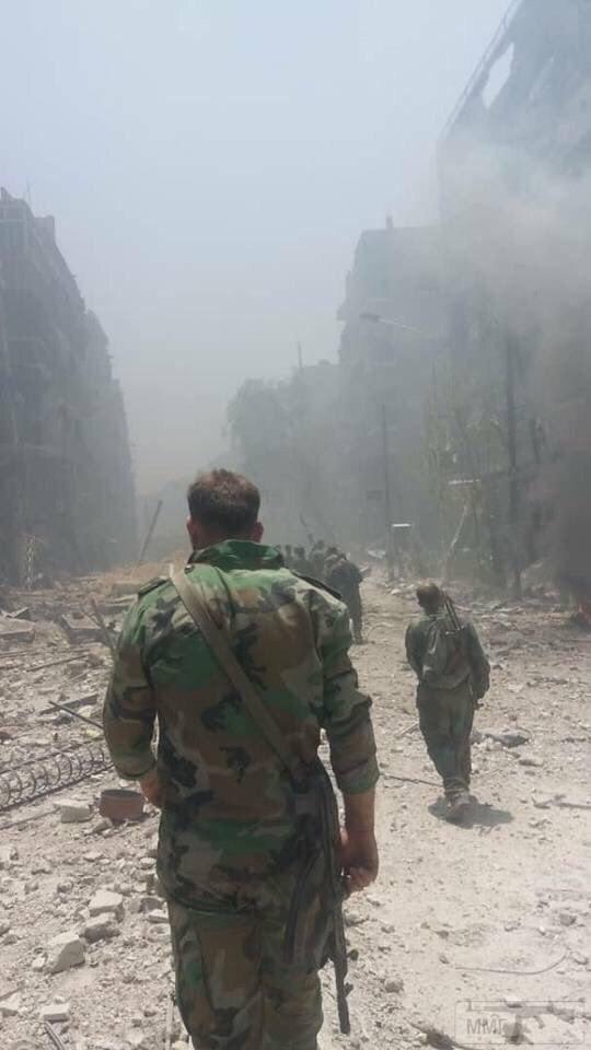 27056 - Сирия и события вокруг нее...