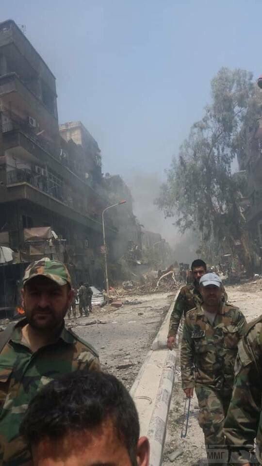 27057 - Сирия и события вокруг нее...
