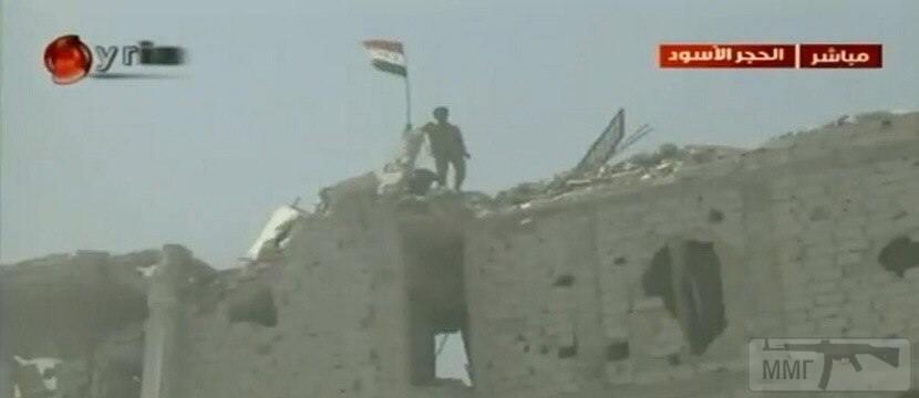 27058 - Сирия и события вокруг нее...
