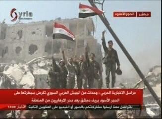 27059 - Сирия и события вокруг нее...