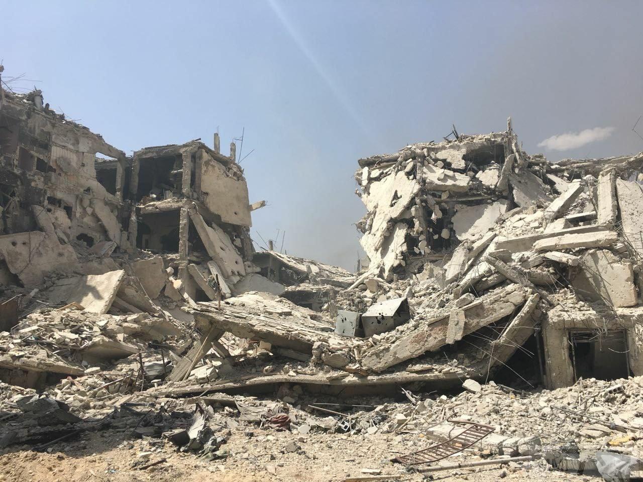27062 - Сирия и события вокруг нее...