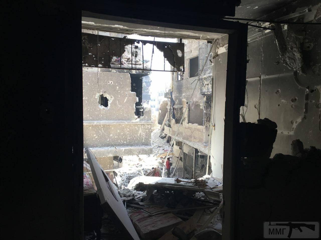 27065 - Сирия и события вокруг нее...