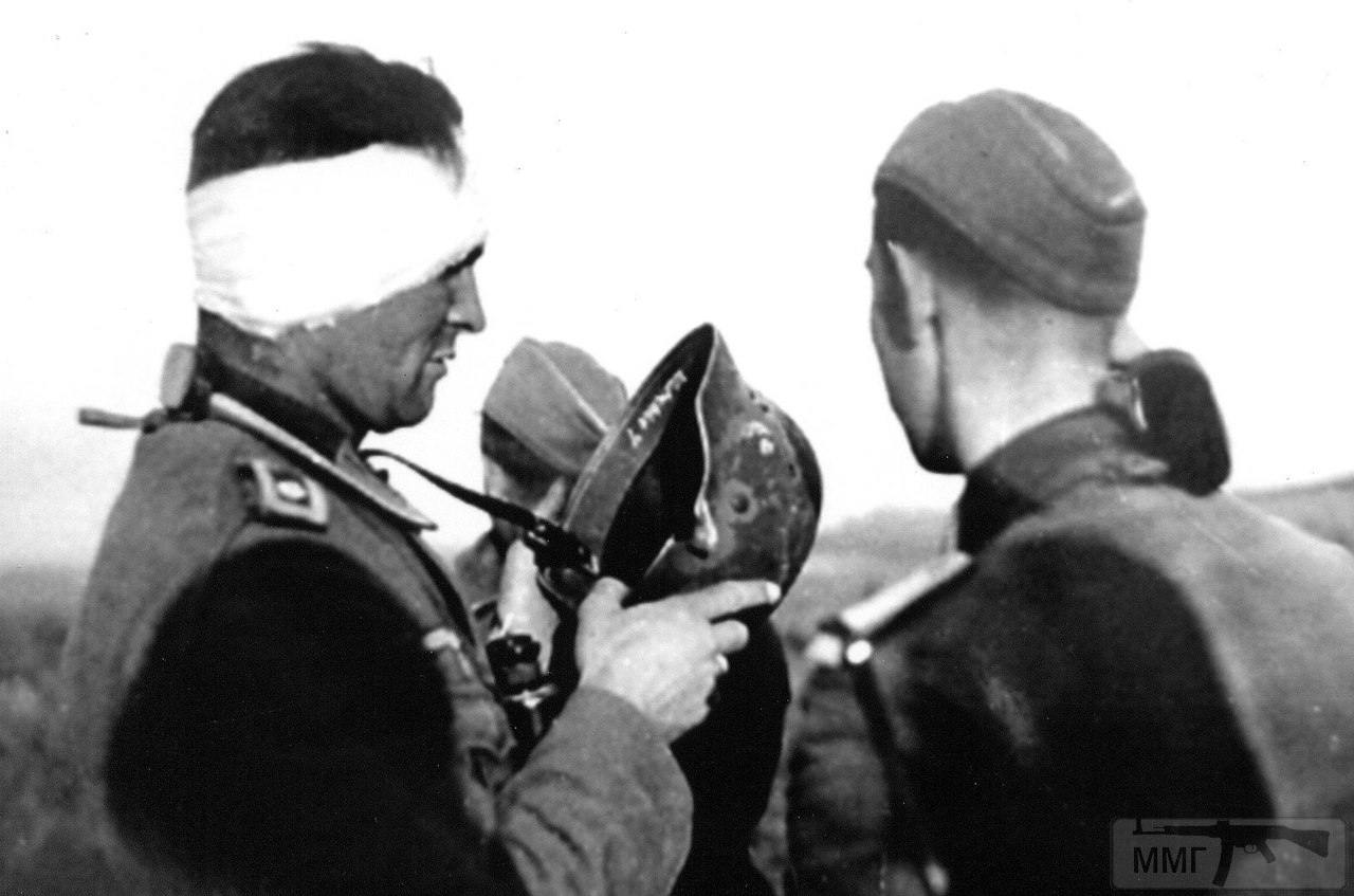 27080 - Военное фото 1941-1945 г.г. Восточный фронт.