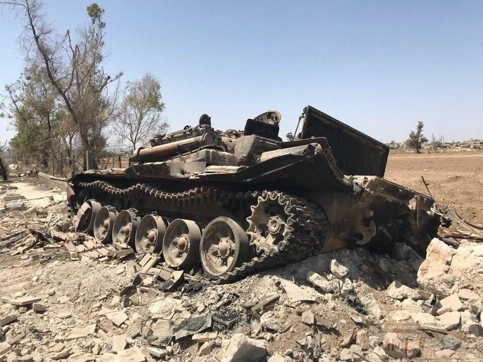 27083 - Сирия и события вокруг нее...