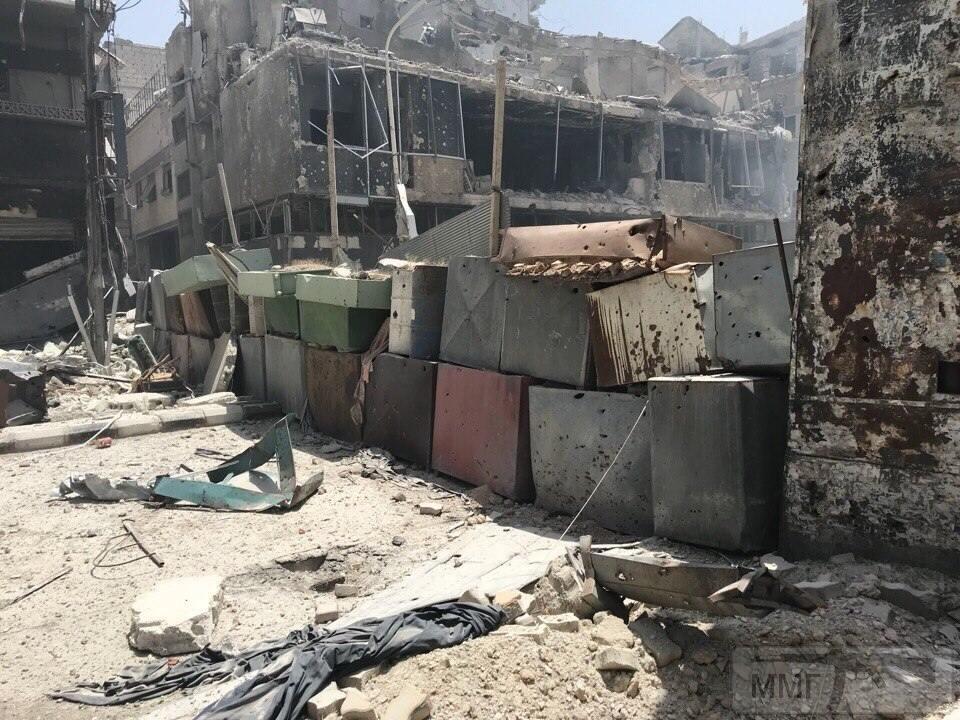 27084 - Сирия и события вокруг нее...