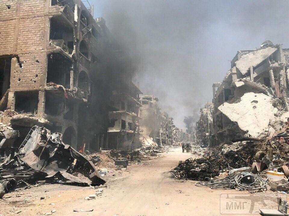 27085 - Сирия и события вокруг нее...