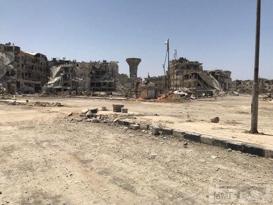 27086 - Сирия и события вокруг нее...
