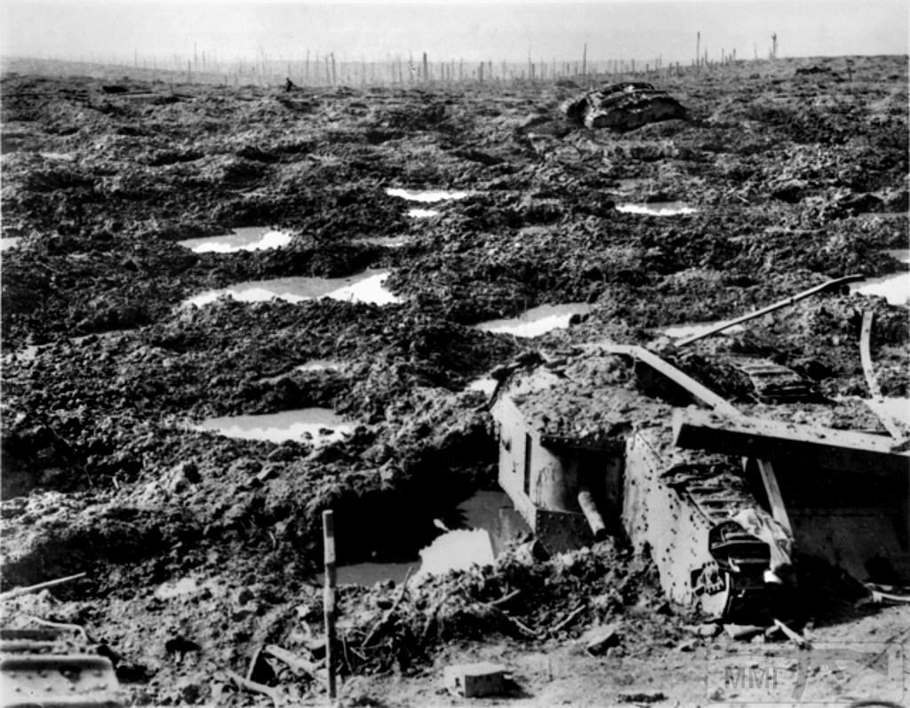 27096 - Военное фото. Западный фронт. 1914-1918г.г.