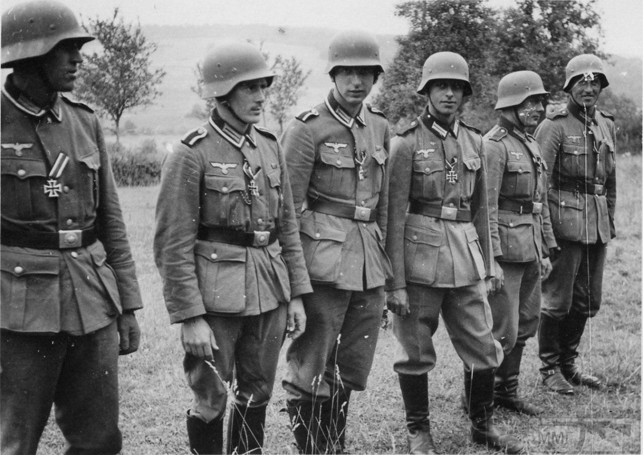 27101 - Военное фото 1941-1945 г.г. Восточный фронт.