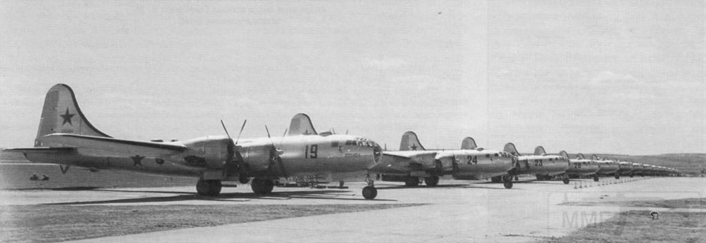 2713 - Советская копия В-29 / Ту-4