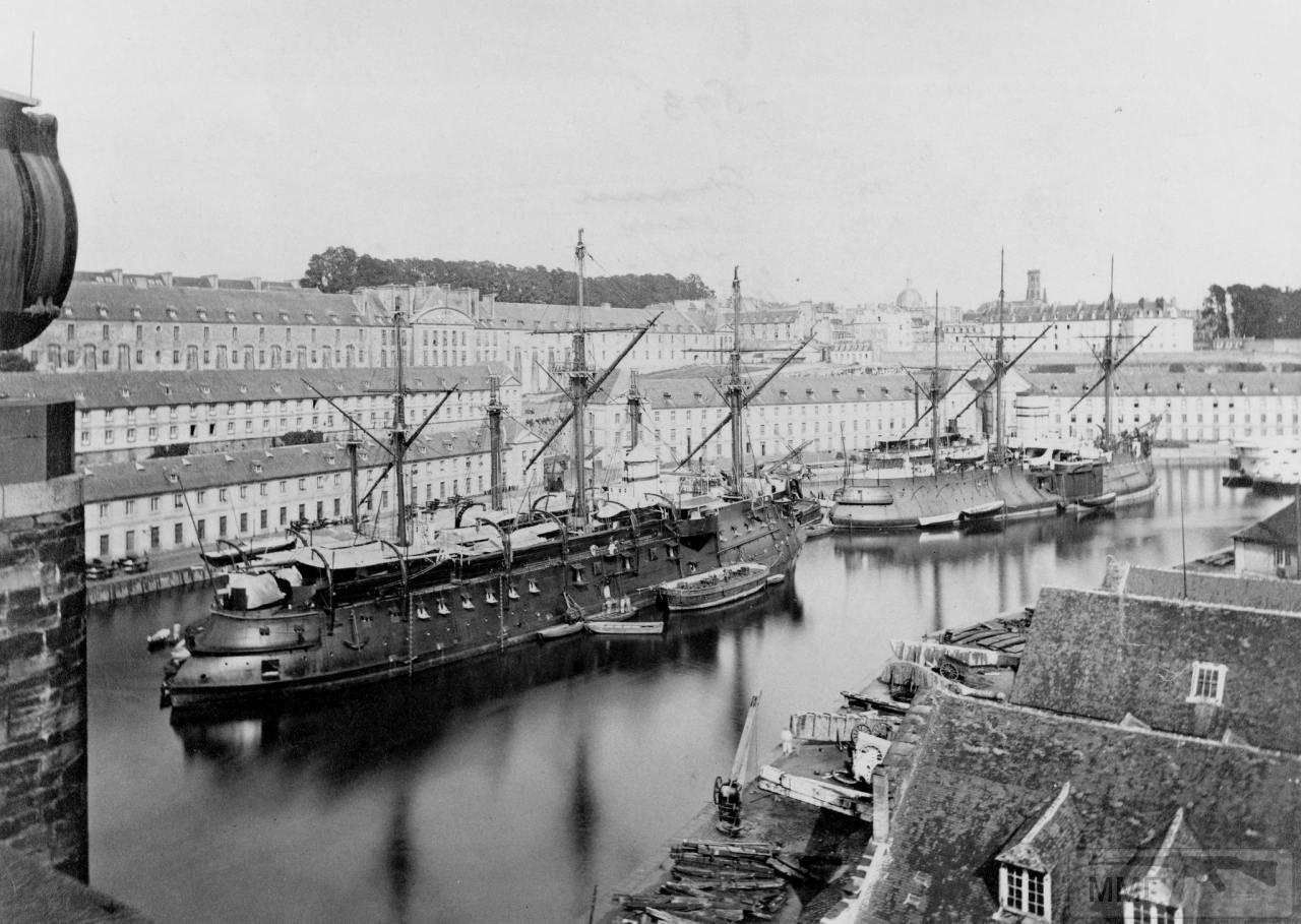 27134 - Французский флот