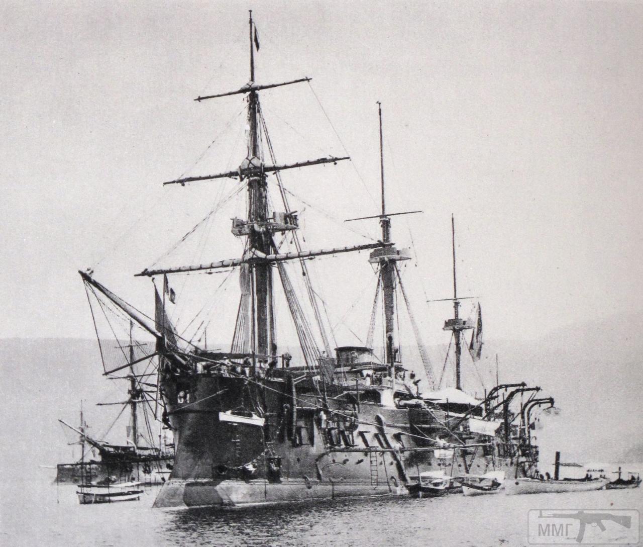27135 - Французский флот