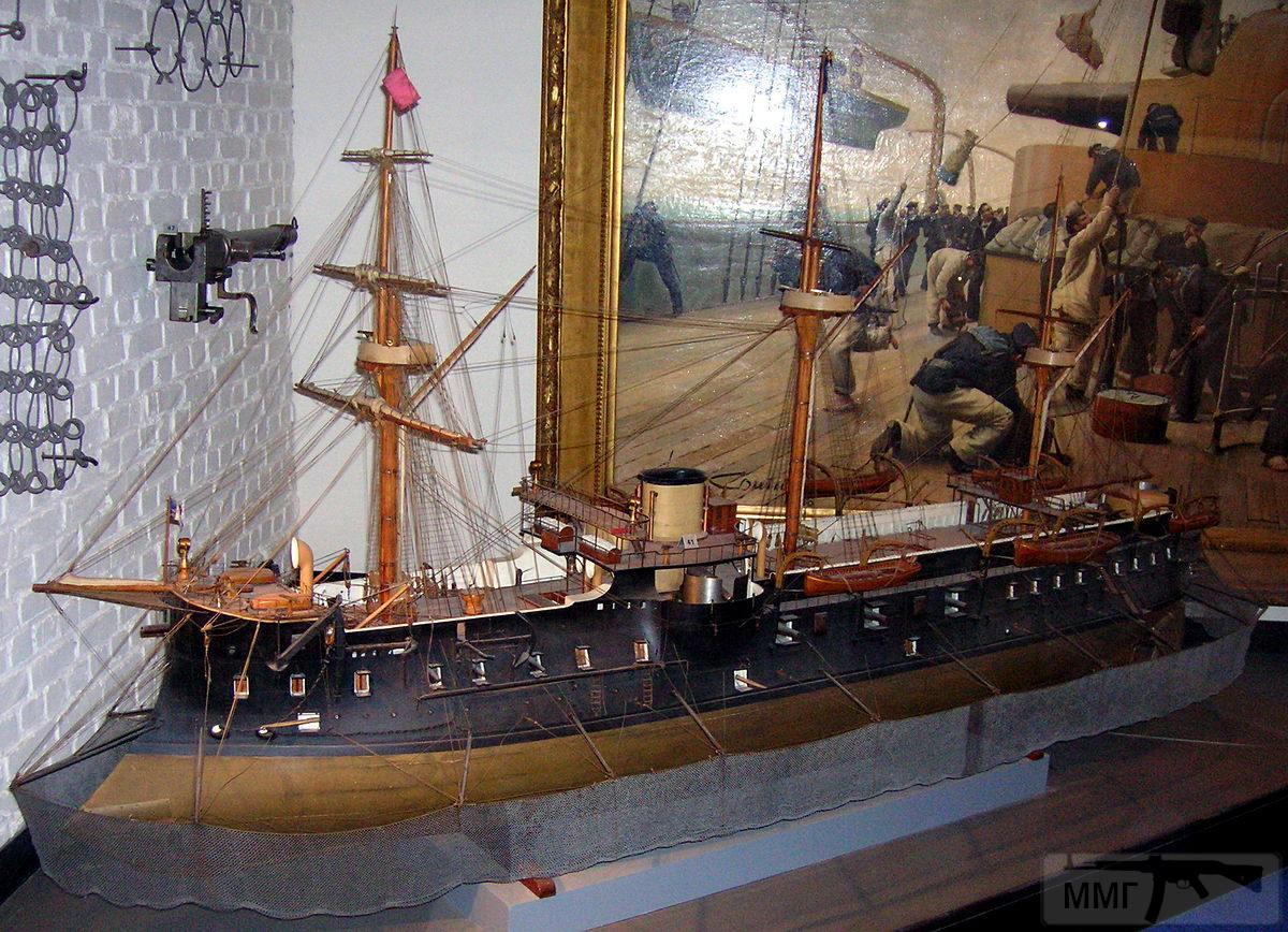 27136 - Французский флот