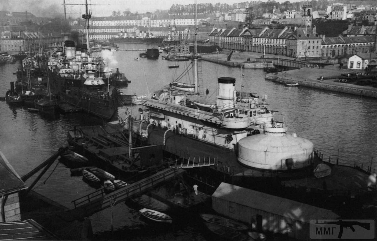 27139 - Французский флот