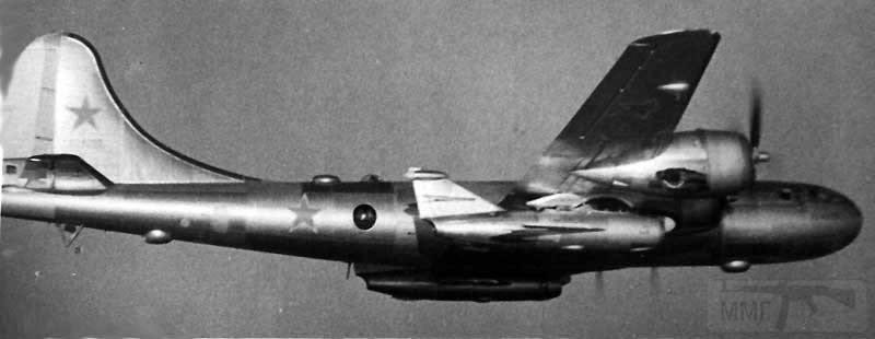 2714 - Советская копия В-29 / Ту-4