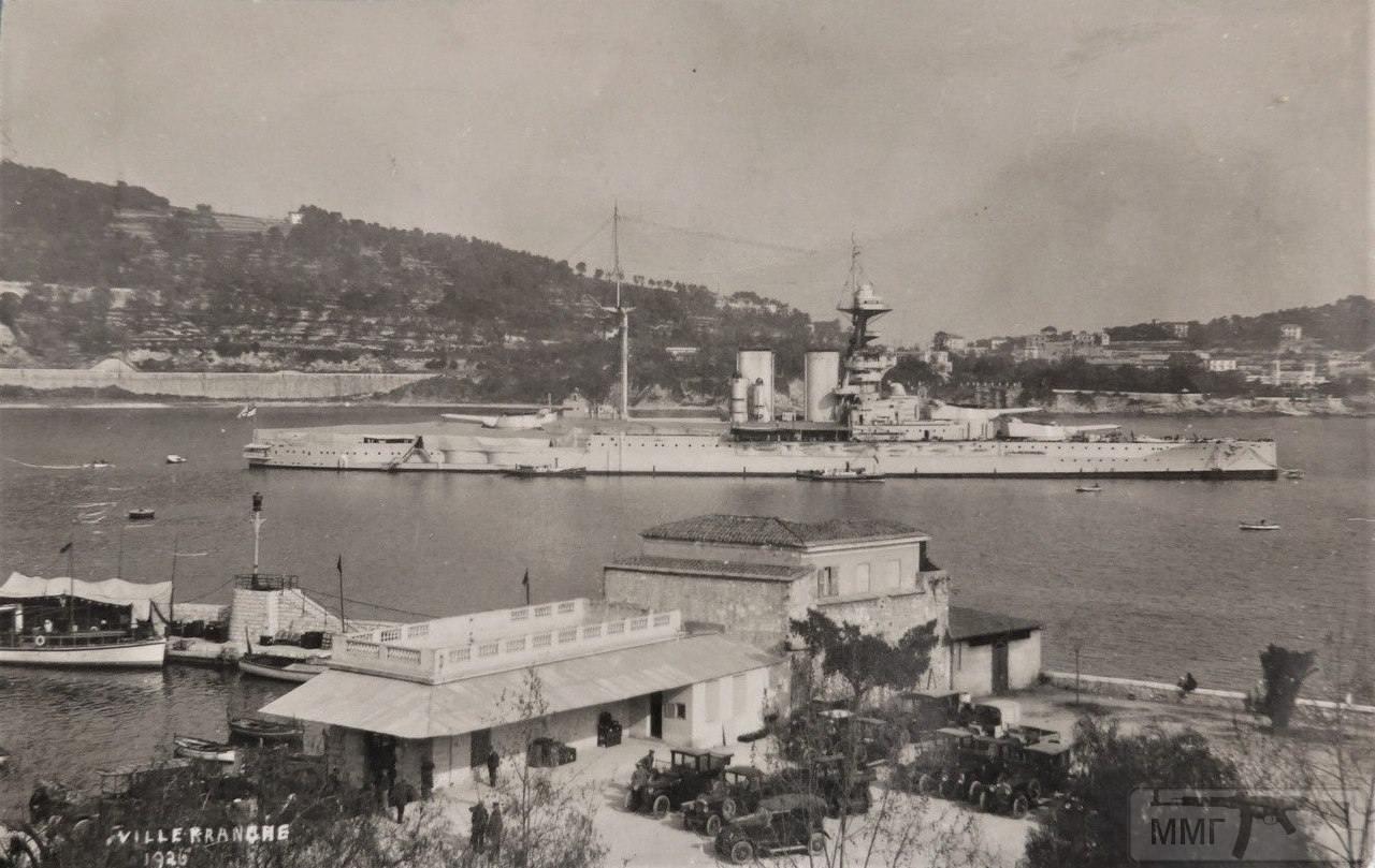 27142 - Броненосцы, дредноуты, линкоры и крейсера Британии