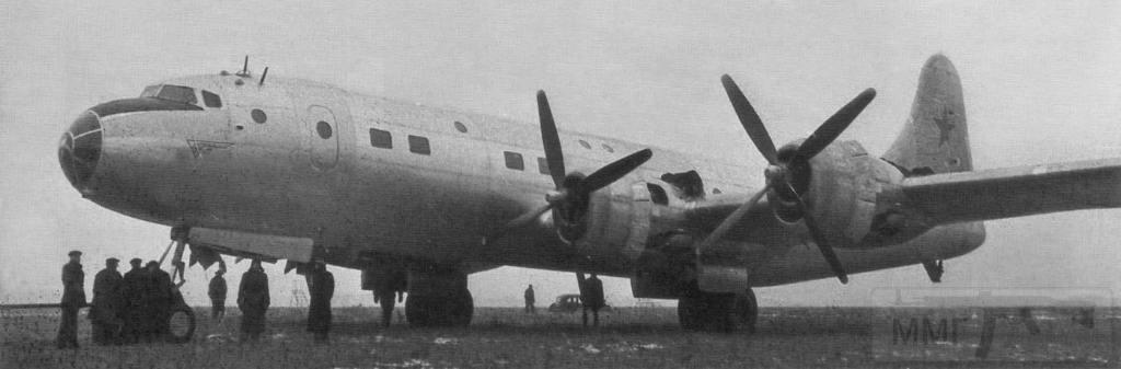 2715 - Советская копия В-29 / Ту-4