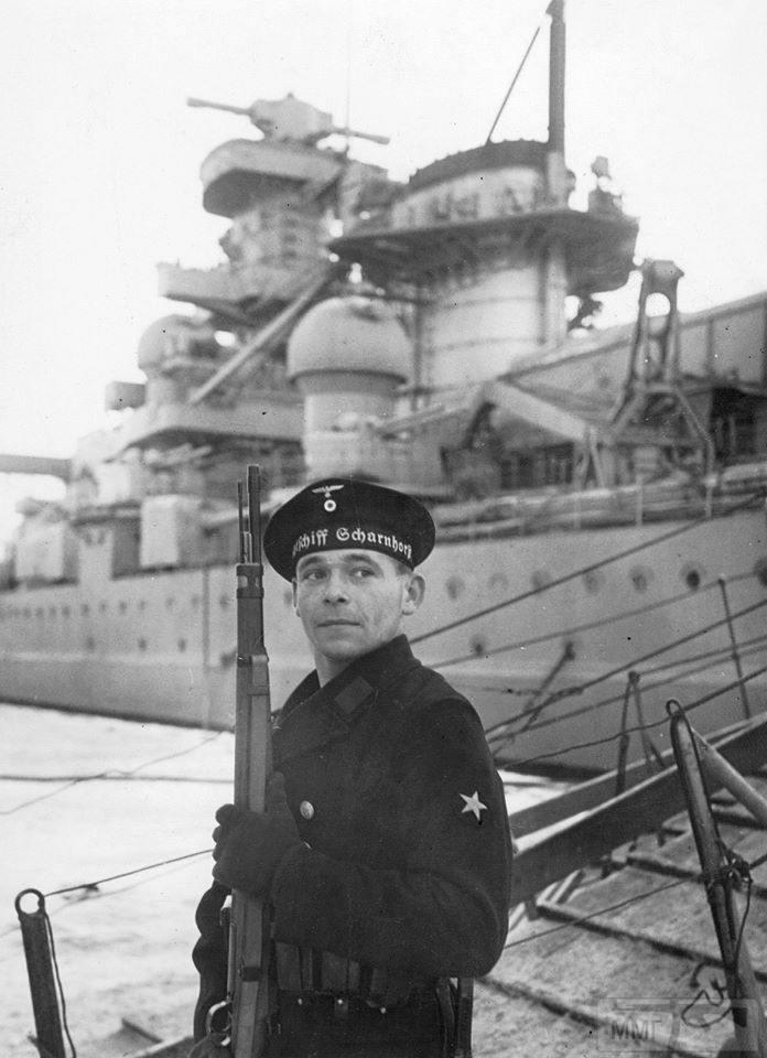 27151 - Германский флот 1914-1945