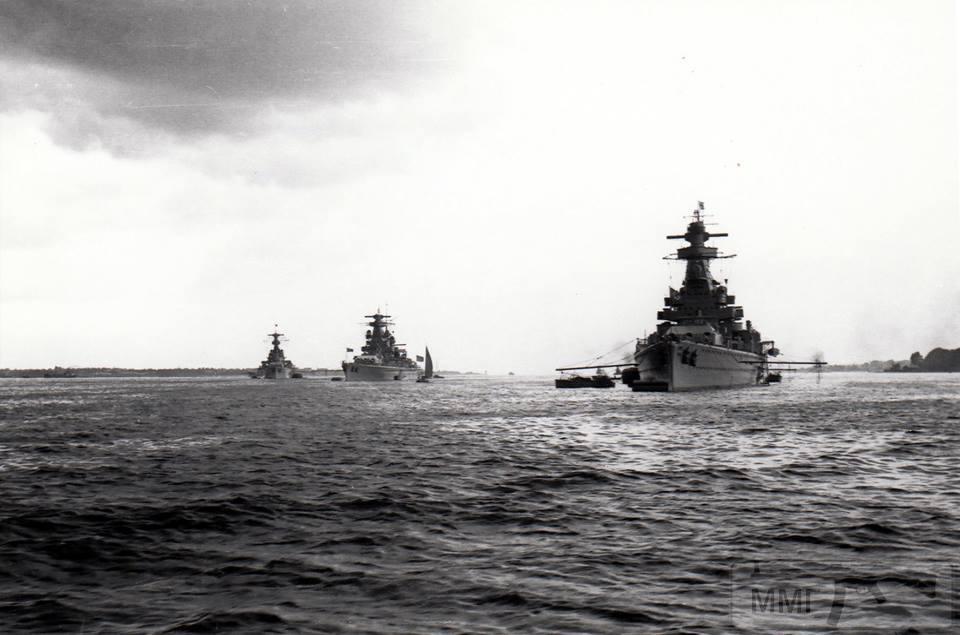 27153 - Германский флот 1914-1945