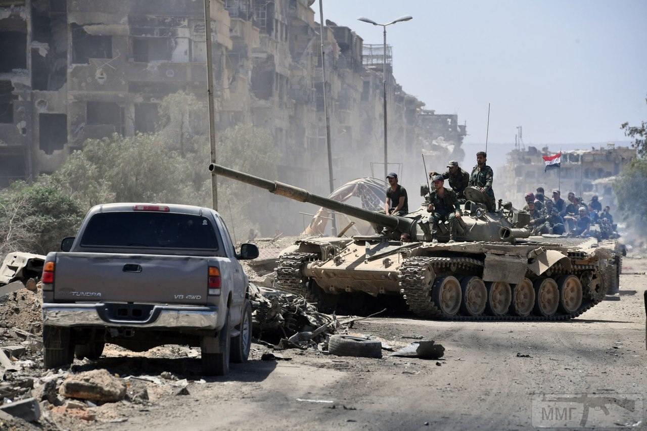 27157 - Сирия и события вокруг нее...