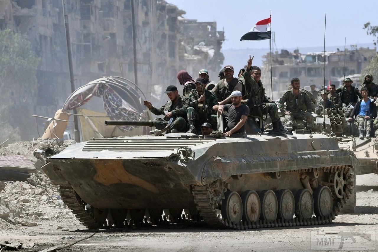 27159 - Сирия и события вокруг нее...