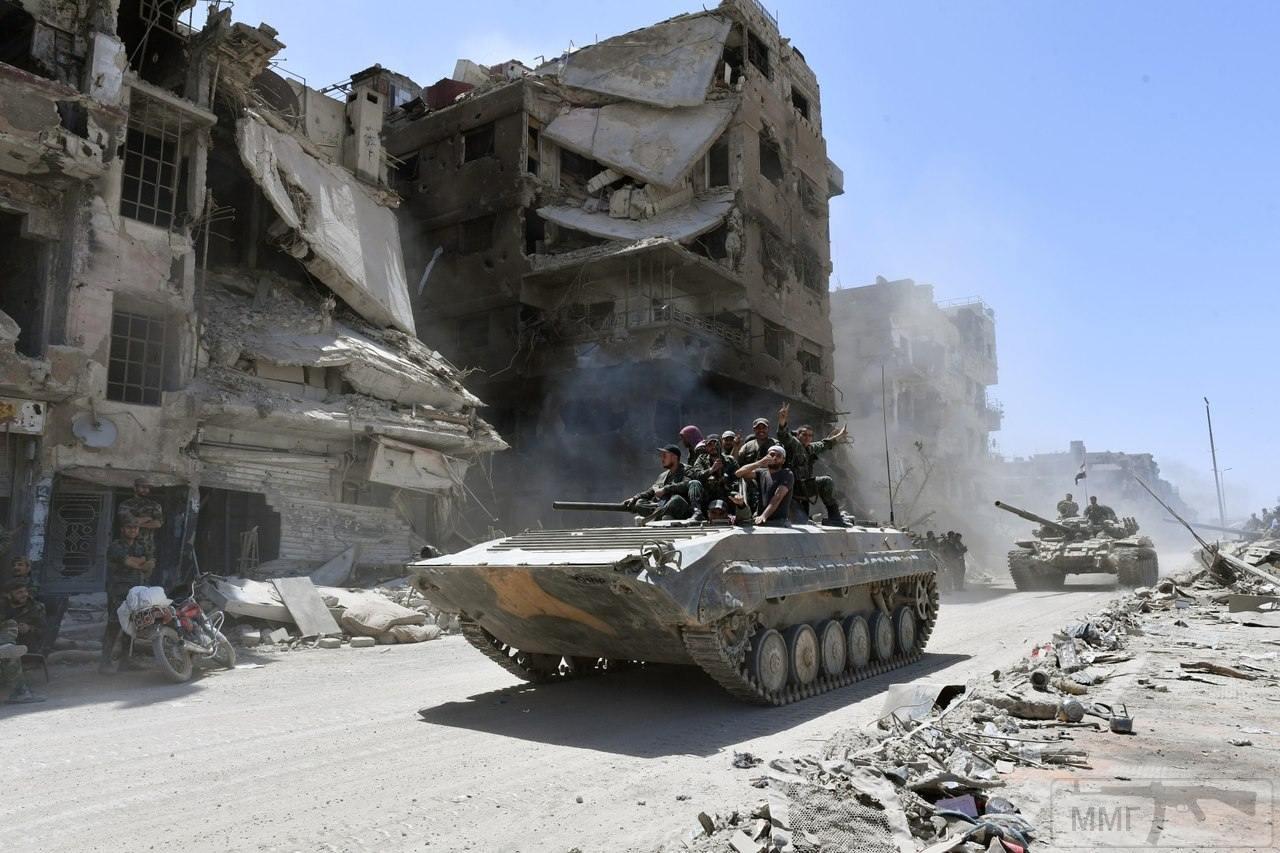 27160 - Сирия и события вокруг нее...