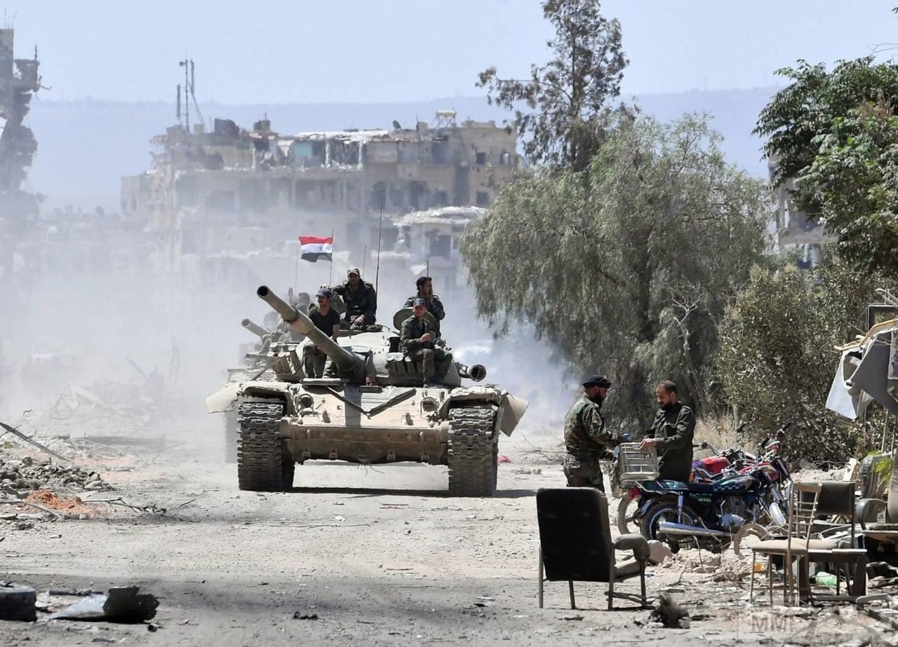 27161 - Сирия и события вокруг нее...