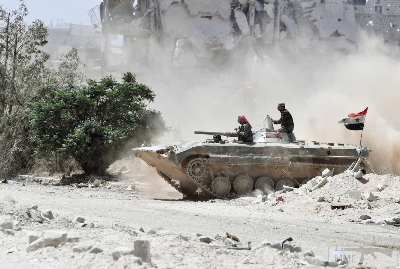 27162 - Сирия и события вокруг нее...