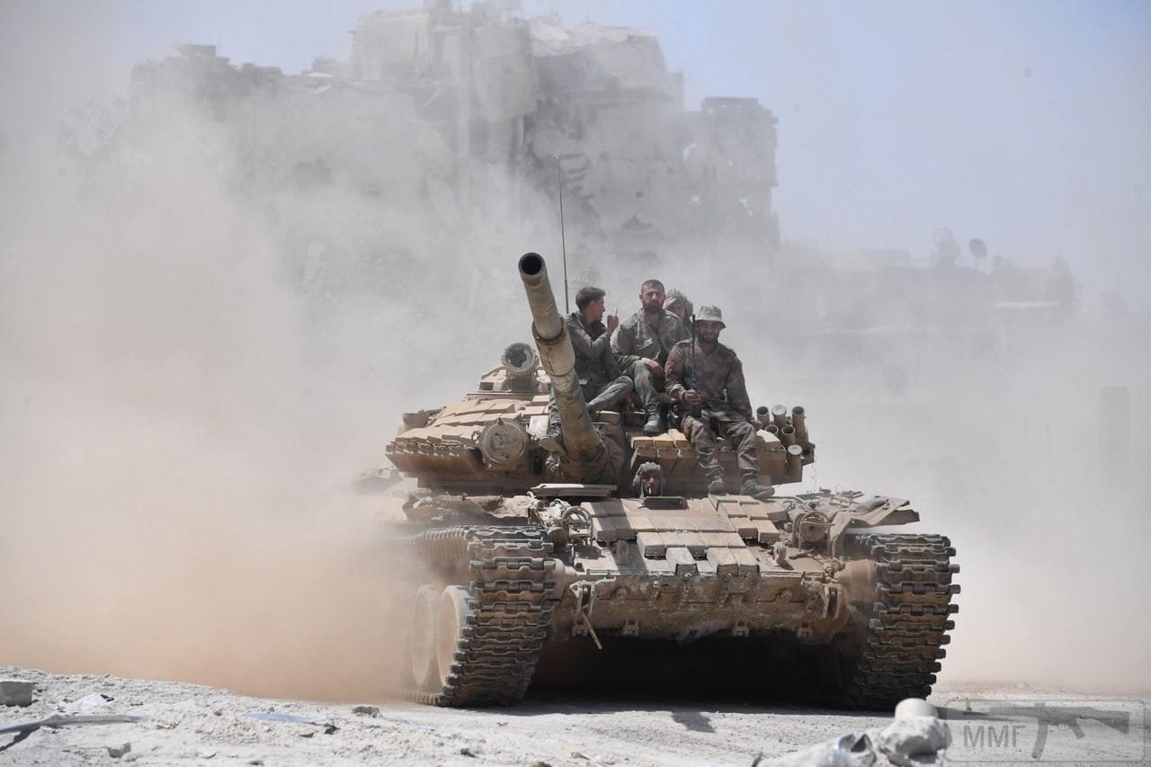 27163 - Сирия и события вокруг нее...
