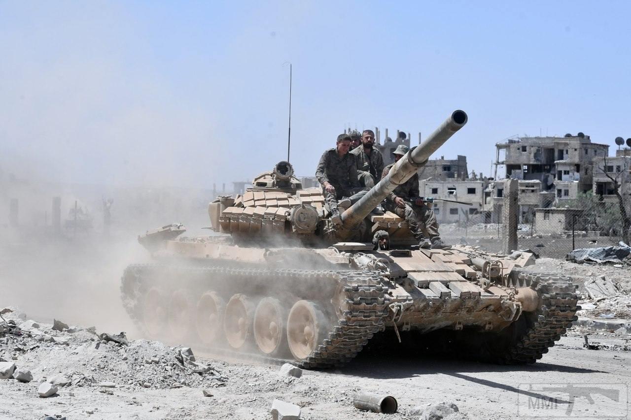27164 - Сирия и события вокруг нее...