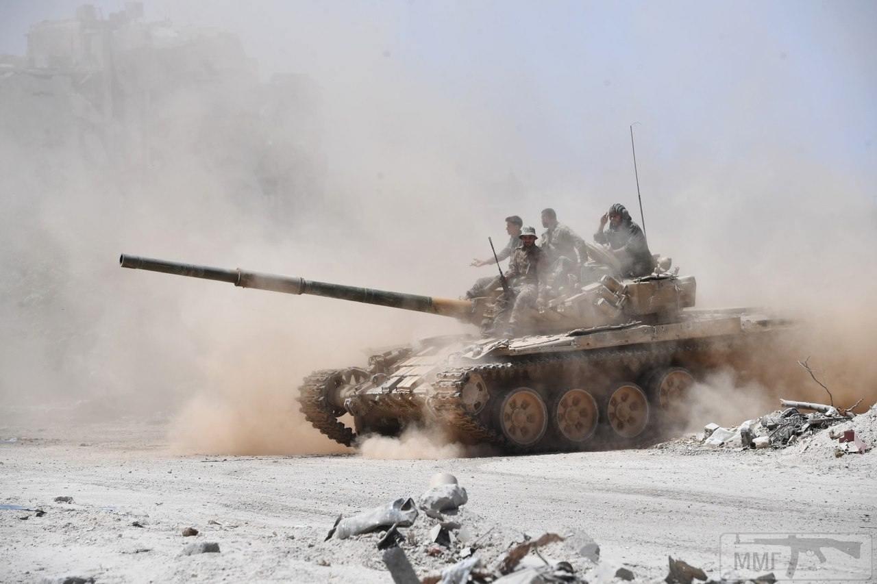 27165 - Сирия и события вокруг нее...