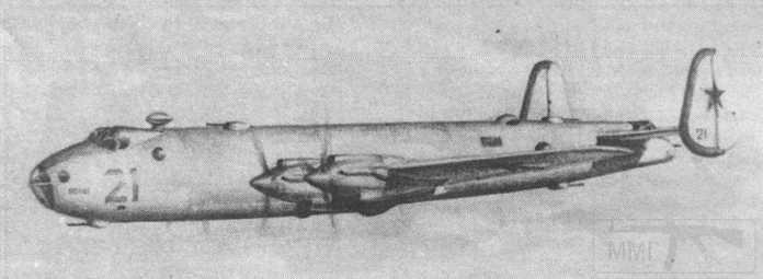 2717 - Советская копия В-29 / Ту-4