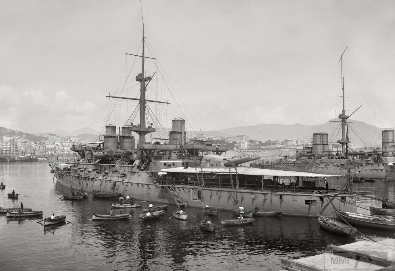 27175 - Regia Marina - Italian Battleships Littorio Class и другие...