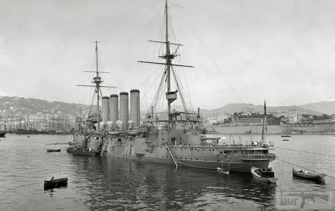 27176 - Броненосцы, дредноуты, линкоры и крейсера Британии