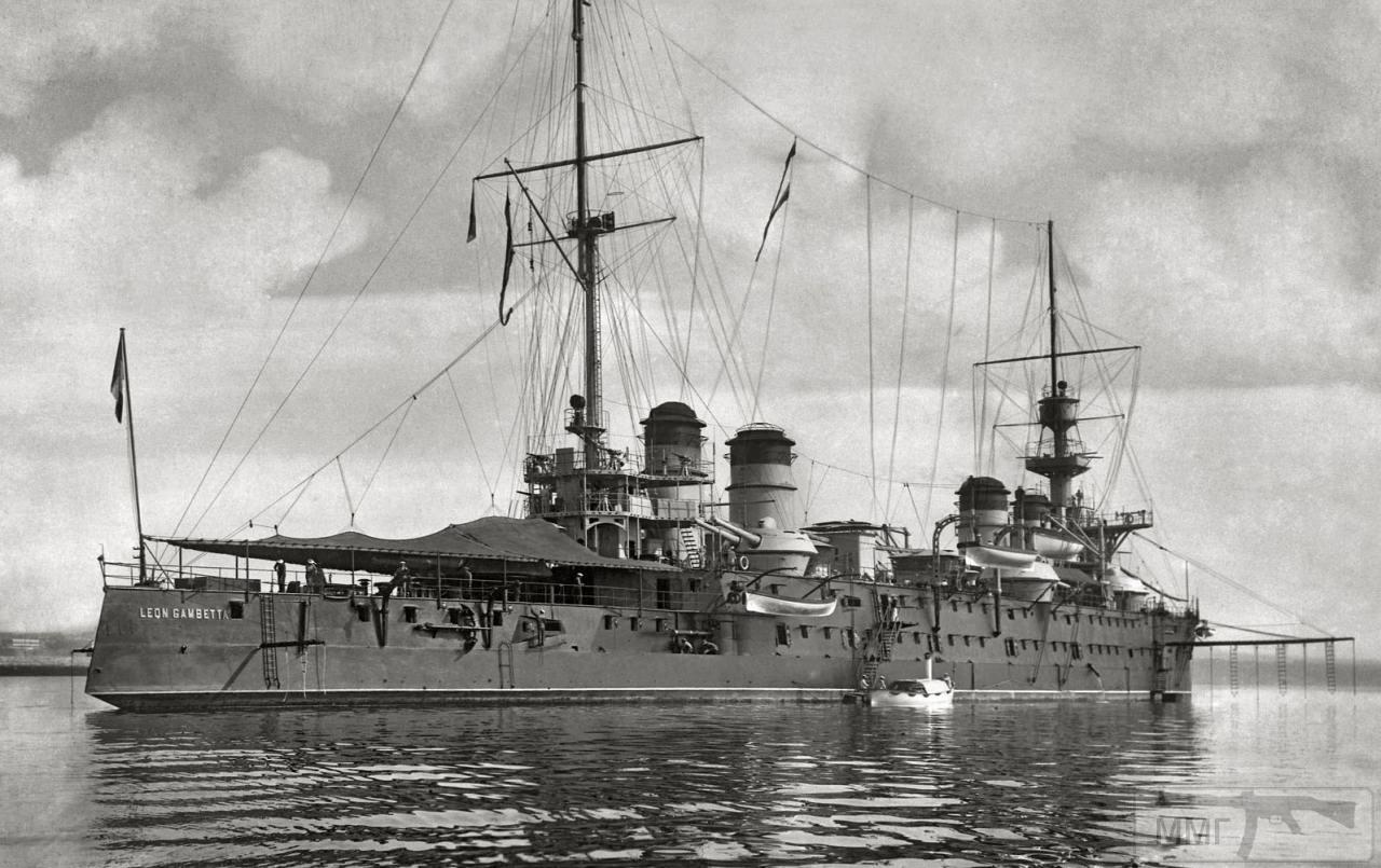 27177 - Французский флот