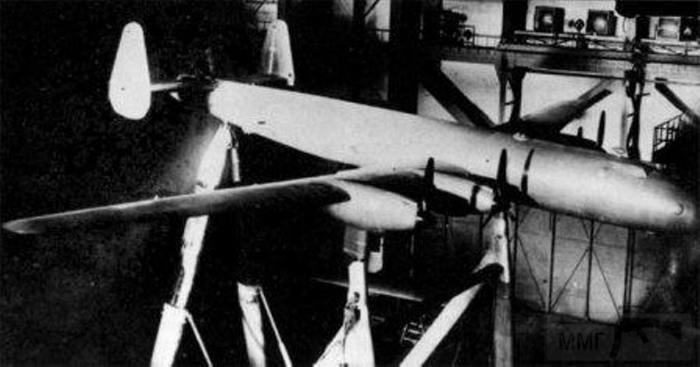 2718 - Советская копия В-29 / Ту-4