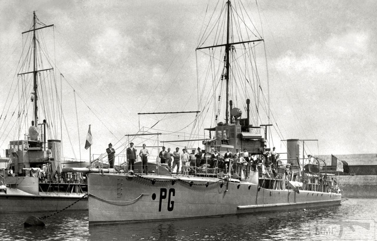 27189 - Французский флот
