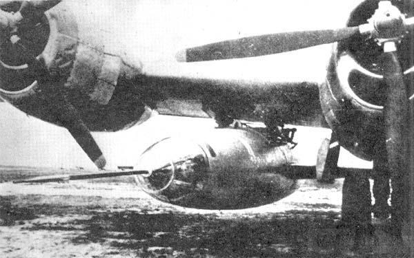 2719 - Советская копия В-29 / Ту-4