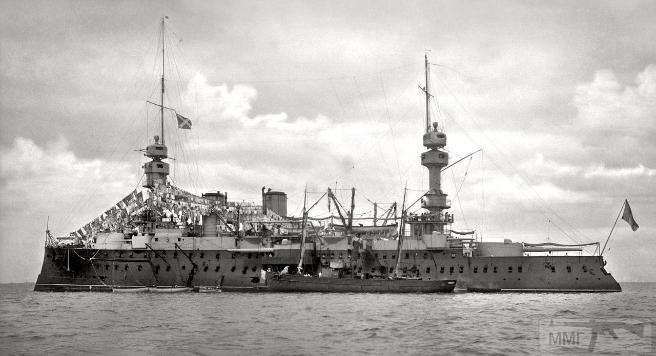 27190 - Французский флот