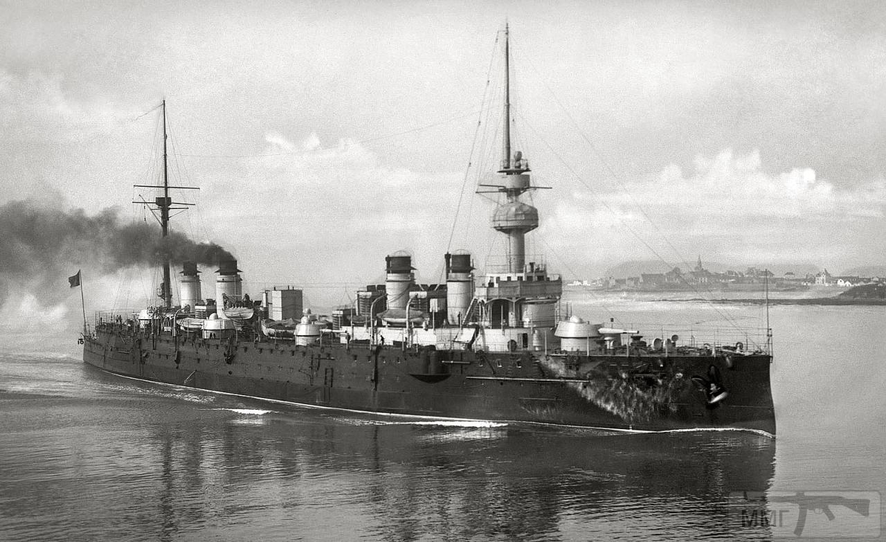 27192 - Французский флот