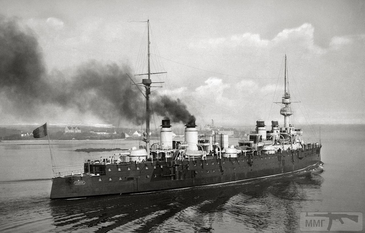 27195 - Французский флот