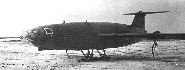2720 - Советская копия В-29 / Ту-4