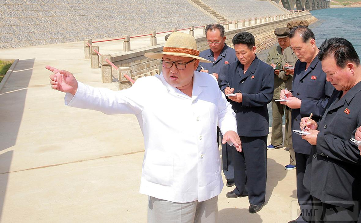 27217 - Северная Корея - реалии