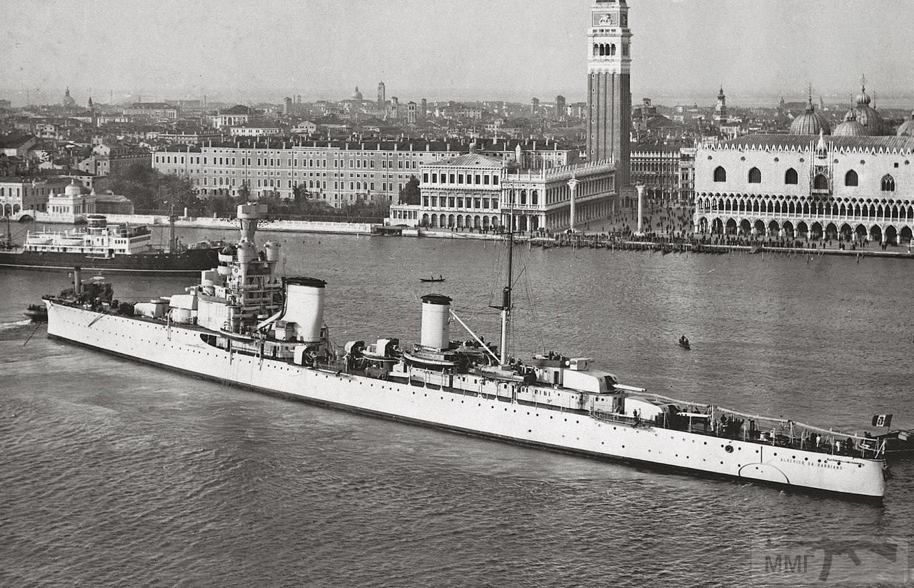 27285 - Regia Marina - Italian Battleships Littorio Class и другие...