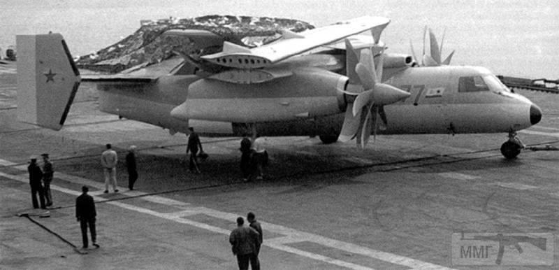 27336 - Два авианосца