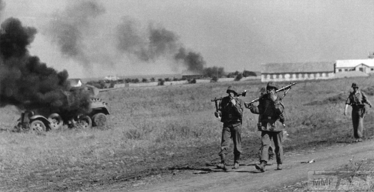 27358 - Лето 1941г,немецкие фото.