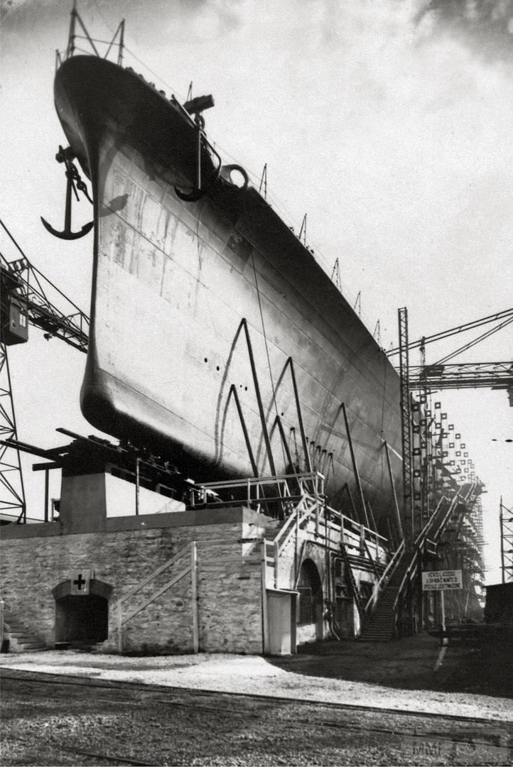 27580 - Regia Marina - Italian Battleships Littorio Class и другие...