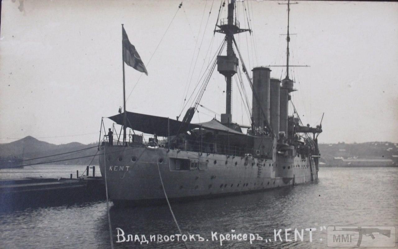 27585 - Броненосцы, дредноуты, линкоры и крейсера Британии